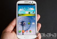Samsung Galaxy SIII se actualiza de manera oficial a Android 4.1 Jelly Bean