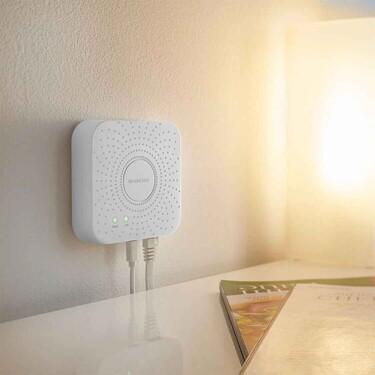 El Zigbee Smart Home para conectar los dispositivos de tu casa está de oferta en Lidl y cuesta sólo 19.99 euros