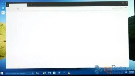 Windows 10 usará colores de acento y temas claros y oscuros como los de Windows Phone 8.1