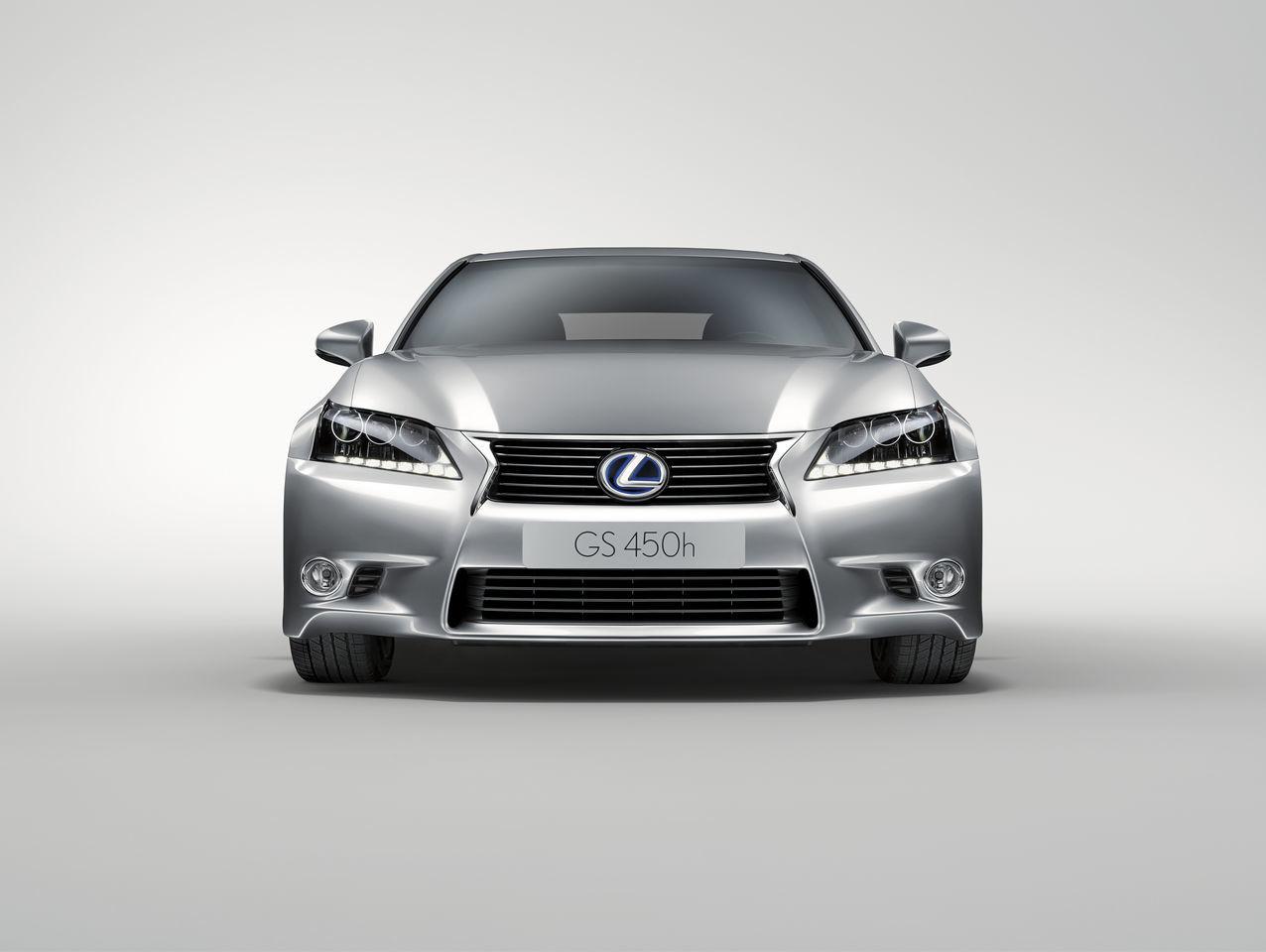 Foto de Lexus GS 450h (2012) (1/62)