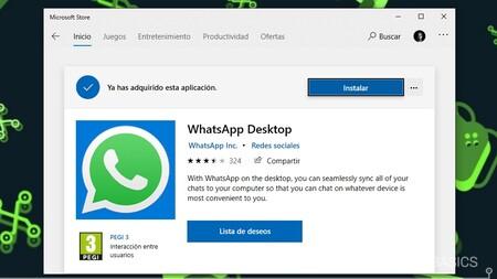 Baja Desktop