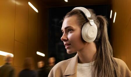 Aíslate del mundo con los auriculares Bluetooth Jabra Elite 85h y su cancelación activa de ruido a 139,66 euros en Amazon