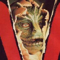 La legendaria 'V' llega a Prime Video, aunque lo hace a medias: resolvemos el caos de las miniseries que invadieron la televisión en los 80