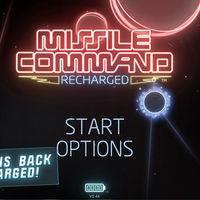 'Missile Command: Recharged' llega a iOS y Android: el clásico arcade de Atari ya está disponible para su descarga gratuita