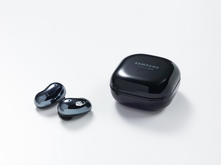 Samsung Galaxy Buds Live: sonido AKG, cancelación de ruido y hasta 29 horas de autonomía para hacer frente a los AirPods Pro