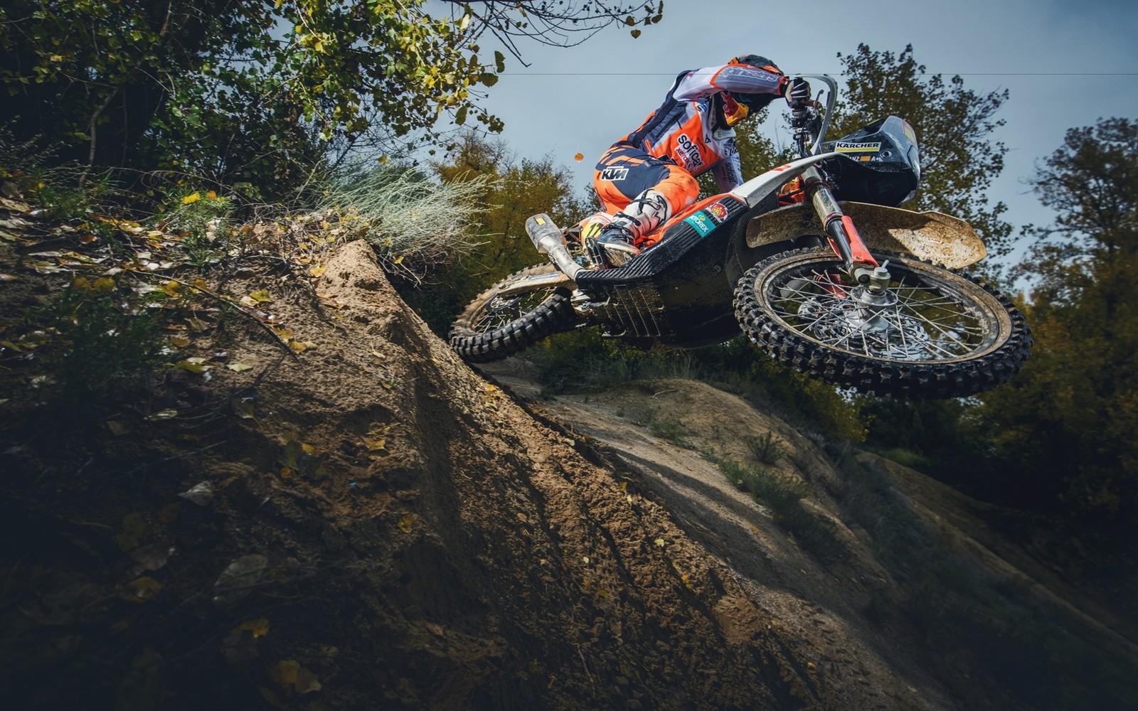Foto de KTM 450 Rally Dakar 2019 (43/116)