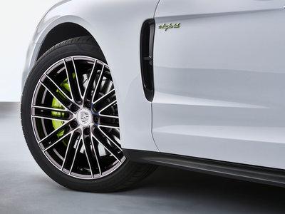 Olvídate de las cajas de cambio manuales en los futuros Porsche híbridos, incluido un hipotético 911