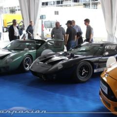 Foto 9 de 65 de la galería ford-gt40-en-edm-2013 en Motorpasión