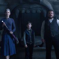 Tráiler de 'La casa del reloj en la pared': Eli Roth se pasa al cine familiar sin dejar de lado el terror