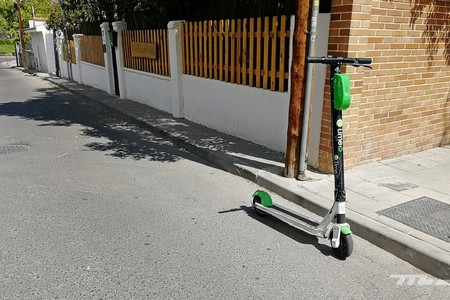 Patinete Electrico 5
