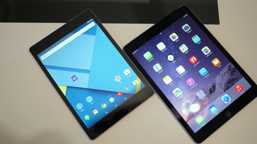 Foto de Nexus 9, análisis (22/27)