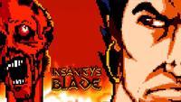 Orgía retro de sangre y píxeles con Insanity's Blade