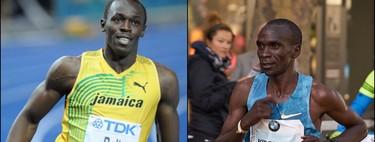 Maratoniano o velocista: conoce las diferencias entre estos dos tipos de corredores