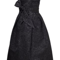 Foto 1 de 10 de la galería vestidos-negros-etxart-panno-otono-invierno-20102011-el-color-que-nunca-falla en Trendencias