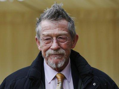 John Hurt muere a los 77 años