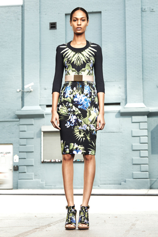 Foto de Givenchy Resort 2012 (27/33)
