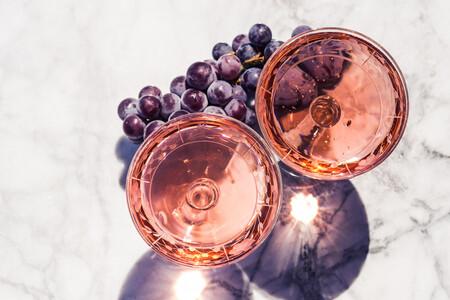 Foto 02 Vinos Rosados