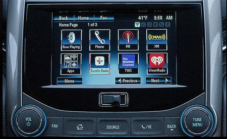 General Motors abre las puertas a los desarrolladores externos de aplicaciones