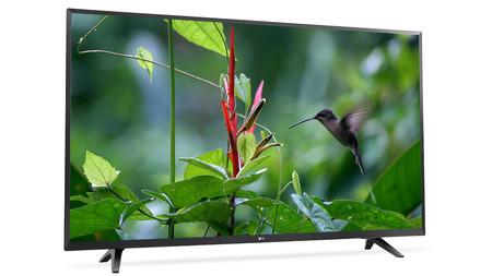 Dar el salto a la resolución 4K te costará sólo 579 euros con este Smart TV LG 55UJ620V de 55 pulgadas