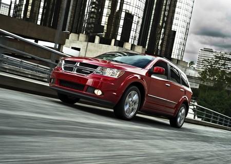 Dodge Journey 2011 1280 02