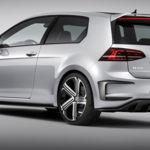 Un directivo de Volkswagen confirma el Golf R400 de producción