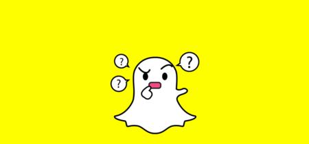 Alguien filtró el código fuente de Snapchat en un repositorio de GitHub