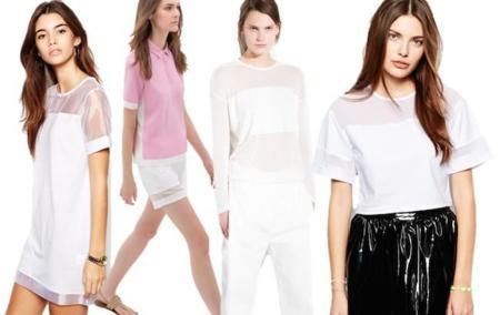 transparencias camisetas