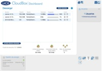 LaCie CloudBox, análisis a fondo