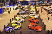 Madrid Motor Days, porque esos coches bien merecen una parte de tu tiempo