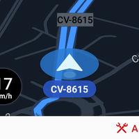 Google Maps para Android: cómo ver los límites de velocidad en España