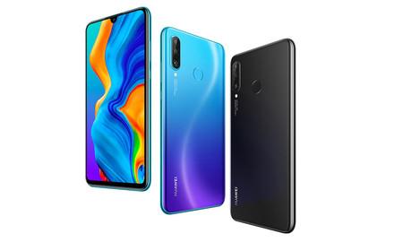 Ba Huawei Garantia