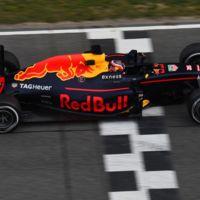 Proponen nuevo sistema de clasificación para la F1, reñido hasta el final