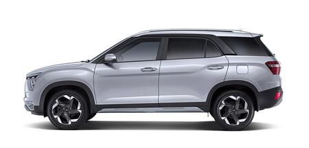Hyundai Creta Grand Precio Mexico 2