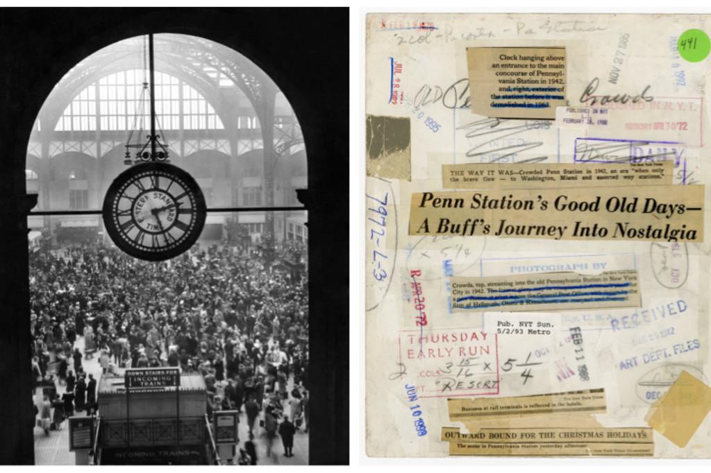 Ocho millones de fotografías históricas del The New York Times serán digitalizadas utilizando la inteligencia artificial de Google