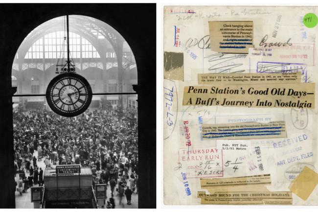 Ocho millones de fotografías históricas del The New York Times serán digitalizadas usando la inteligencia artificial de Google