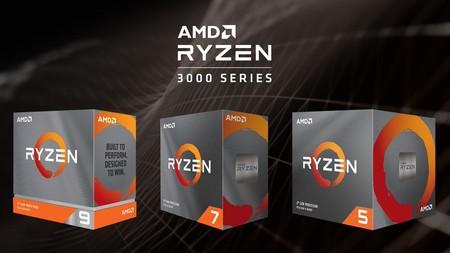 Nuevos Ryzen 300XT, AMD lleva al extremo sus magníficos procesadores con un aumento de velocidad ideal para gaming y otras tareas