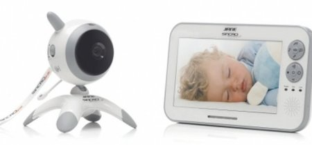 Cómo los pedófilos se aprovechan de las cámaras vigilabebés