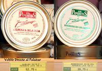 Los Peperetes, conservas selectas a un precio selecto