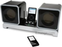 [CES 2007] Griffin Evolve, más altavoces inalámbricos para iPod