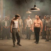 'The Bronx Bull', tráiler de otro biopic sobre Jake LaMotta