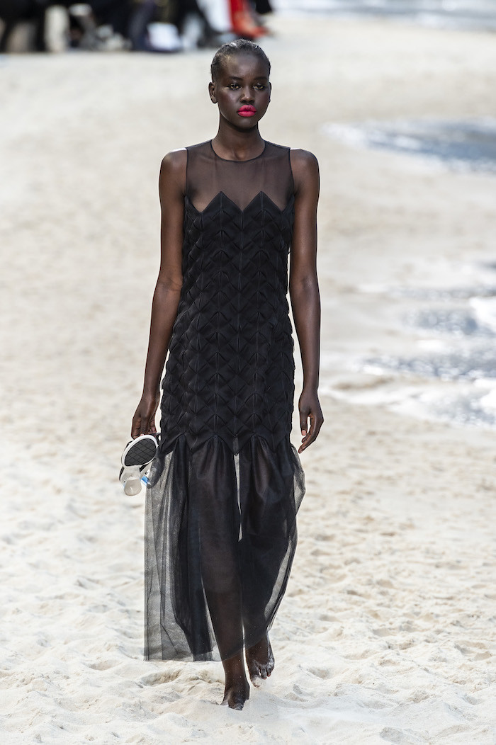 Foto de Chanel Primavera-Verano 2019 (81/81)