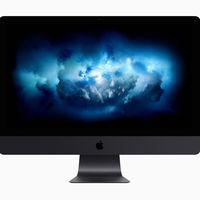 iMac Pro, este es el precio en México de la computadora más potente de Apple jamás creada