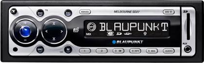 Blaukpunt Melbourne SD27, radio para el coche sin CD