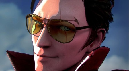 No More Heroes III ya es oficial. Travis Touchdown regresará a Switch a golpe de beam katata en 2020 [E3 2019]
