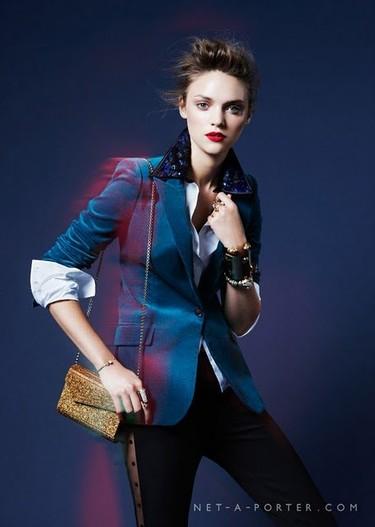 Tendencias Otoño-Invierno 2011/2012: El top 5 para fashionistas que no se complican