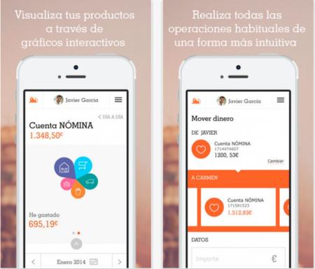 ING Direct otra app