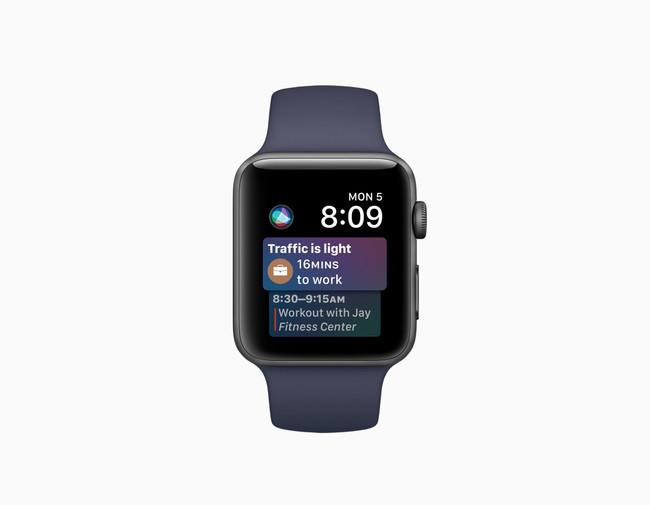 """Cómo invocar a Siri sin """"Oye Siri"""" en el Apple Watch a partir de watchOS 5"""