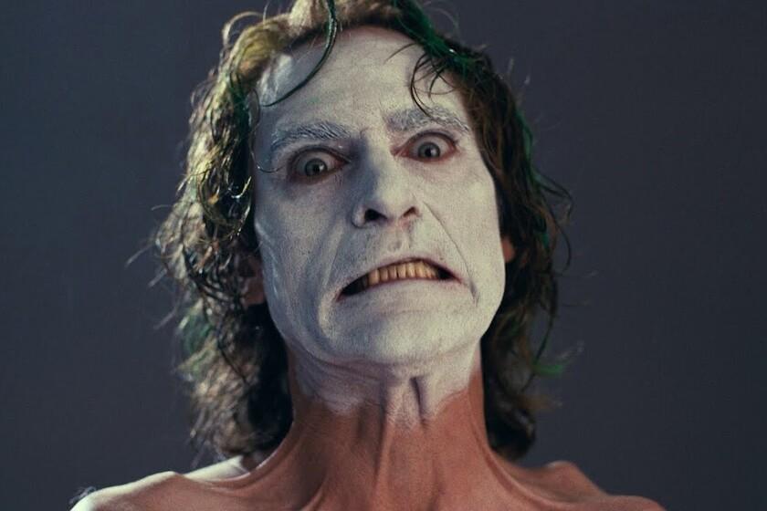 Ari Aster quiere a Joaquin Phoenix para su nuevo film tras 'Midsommar': una historia de horror surrealista en un presente...