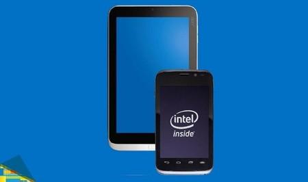 "Intel detalla Atom SoC ""Merrifield"", ""Moorefield"" de 64-bits para móviles, y nuevo módem LTE"