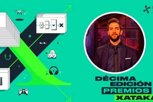 Premios Xataka 2019: cómo conseguir tu entrada para la gala que presenta ¡David Broncano! [inscripciones cerradas]